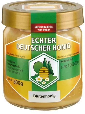 deutscher honig amazon