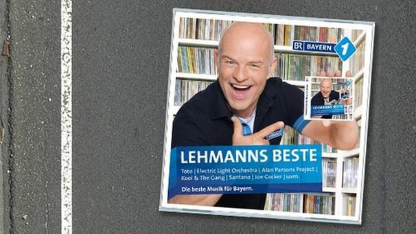 lehmanns beste doppel cd f r fans musik bayern 1. Black Bedroom Furniture Sets. Home Design Ideas