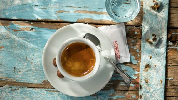 ist kaffee gesund drei gr nde warum kaffee gut f r uns ist bayern 1 radio. Black Bedroom Furniture Sets. Home Design Ideas