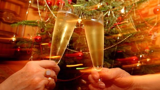 Weihnachtsfeier endet für 41-Jährigen tödlich