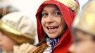 Sternsinger | Bild: picture-alliance/dpa