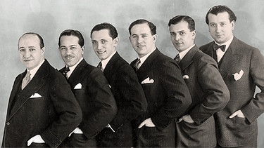 Comedian Harmonists | Bild: SZ Photo