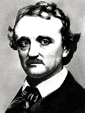 Edgar Allan Poe | Bild: picture-alliance/dpa / Bifab