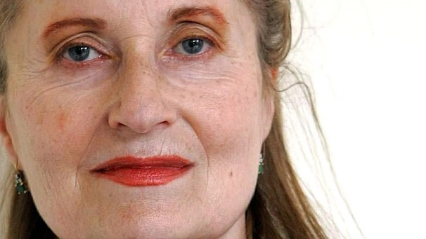 Elfriede Jelinek | Bild: picture-alliance/dpa