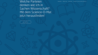 Science-O-Mat | Bild: Science-O-Mat