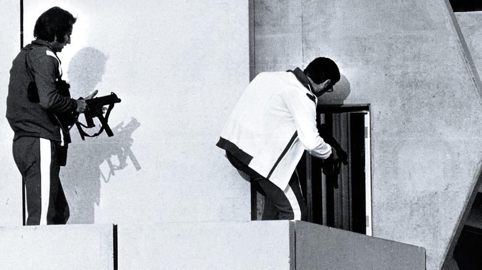olympia attentat das ende der heiteren spiele in m nchen 1972 land und leute bayern 2. Black Bedroom Furniture Sets. Home Design Ideas