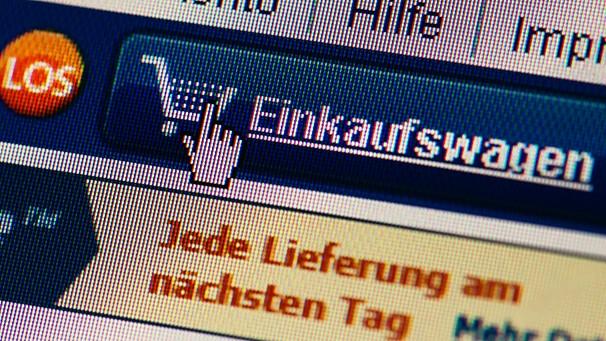 online shopping sicher einkaufen auf rechnung notizbuch bayern 2 radio. Black Bedroom Furniture Sets. Home Design Ideas
