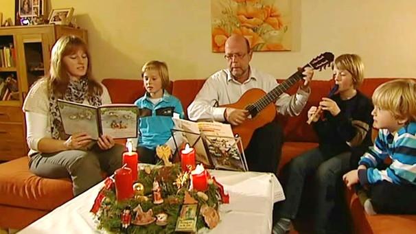 weihnachten in der familie wie kann ein friedliches. Black Bedroom Furniture Sets. Home Design Ideas