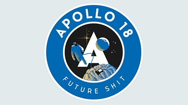 Apollo 18 - Der Podcast | Bild: BR