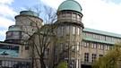 Deutsches Museum München | Bild: picture-alliance/dpa