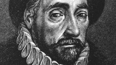 Michel de Montaigne | Bild: picture-alliance/dpa