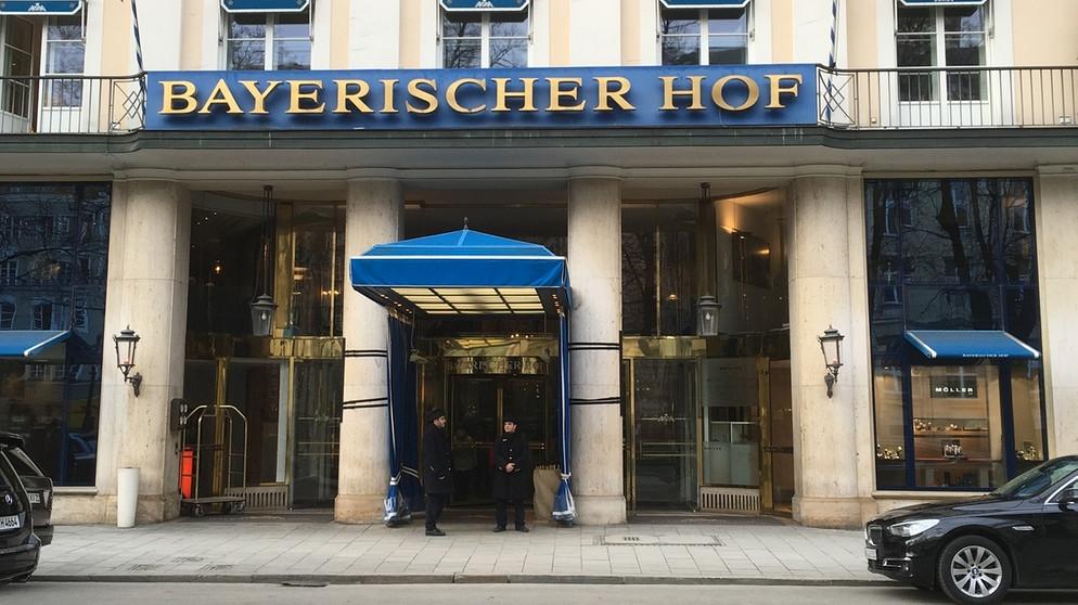 Hotel Bayerischer Hof M Ef Bf Bdnchen M Ef Bf Bdnchen
