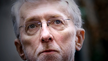 Jeff Jarvis Closeup | Bild: picture-alliance/dpa