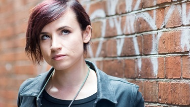 Laurie Penny | Bild: Jon Cartwright