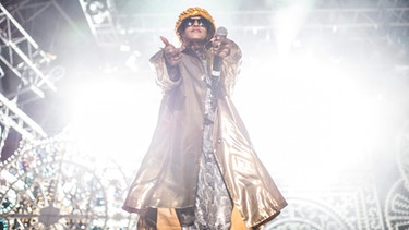 M.I.A.  | Bild: picture-alliance/dpa