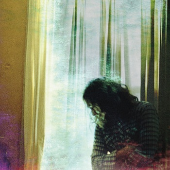 The War on Drugs // Lost In The Dream Cover | Bild: Lost in the Dream // The War on Drugs // Secretly Canadian