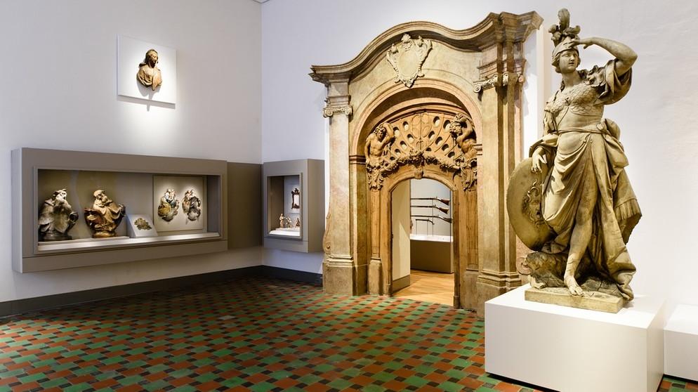 bayerisches nationalmuseum barock und rokoko br heimat radio. Black Bedroom Furniture Sets. Home Design Ideas