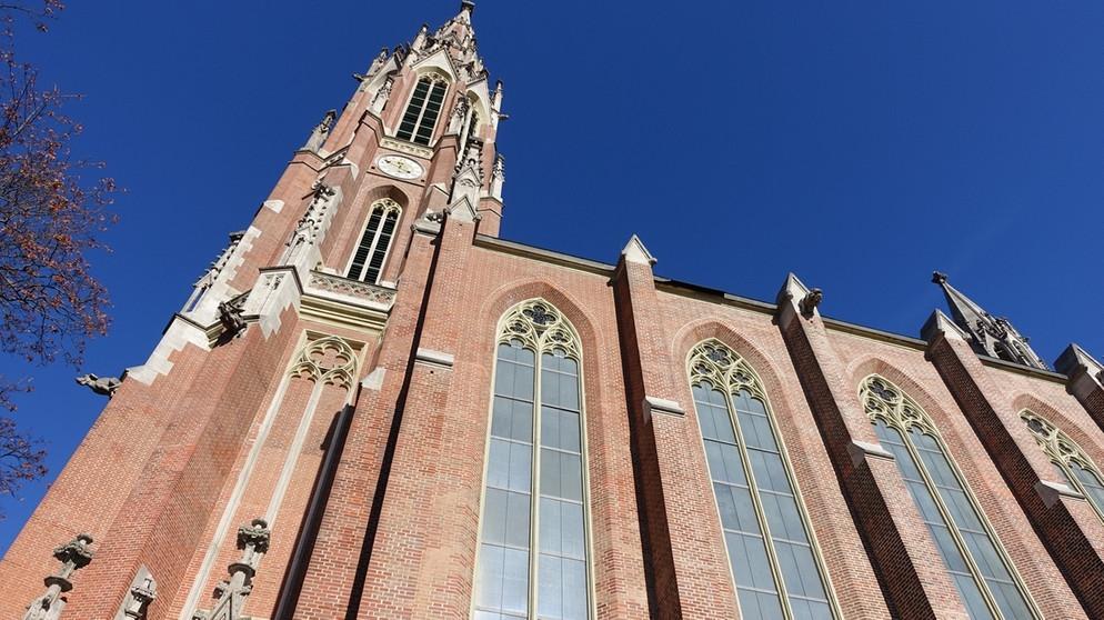 Heilig Kreuz In M Nchen Giesing Alte Kirche In Neuem