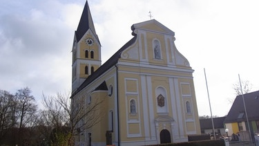 St. Josef in Allershausen | Bild: Leonhard Held