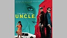 "CD-Cover: ""The Man from U.N.C.L.E."" (Soundtrack) 