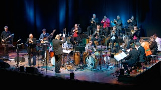 Don Ellis Tribute Orchestra | Bild: Andreas Eisler
