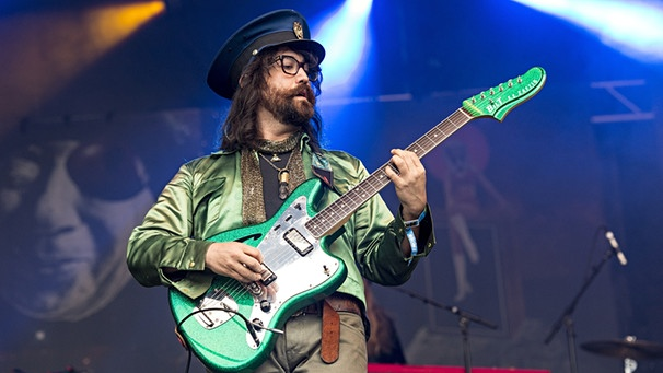 Sean Lennon | Bild: picture-alliance/dpa