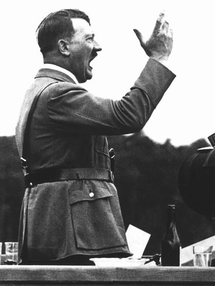 Citaten Hitler Xl : Die folgen republikfeinde im aufwind ard alpha