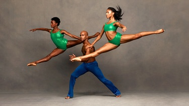Alvon Ailey American Dance Theater | Bild: Andrew Eccles