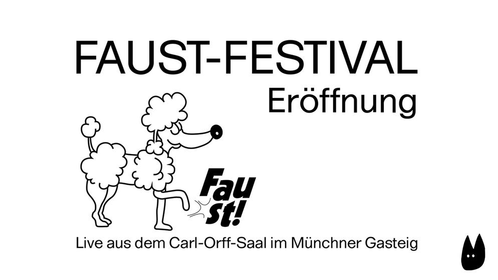 faustfestival 2018 der br beim faustfestival kultur