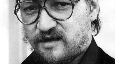Rainer Werner Fassbinder (1977) | Bild: picture-alliance/dpa