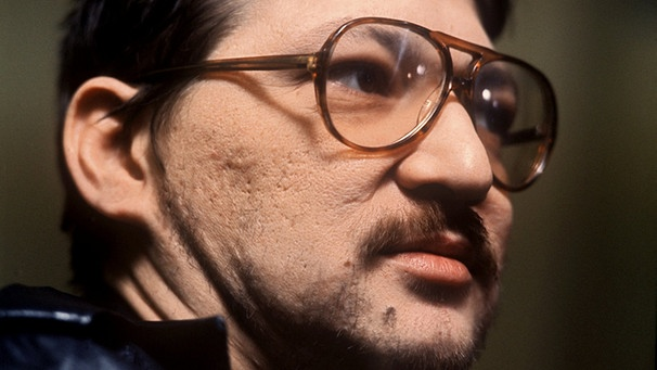 Rainer Werner Fassbinder | Bild: picture-alliance/dpa