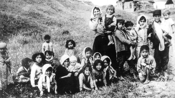 Roma 16 Version Es Geht Nicht Um Migration