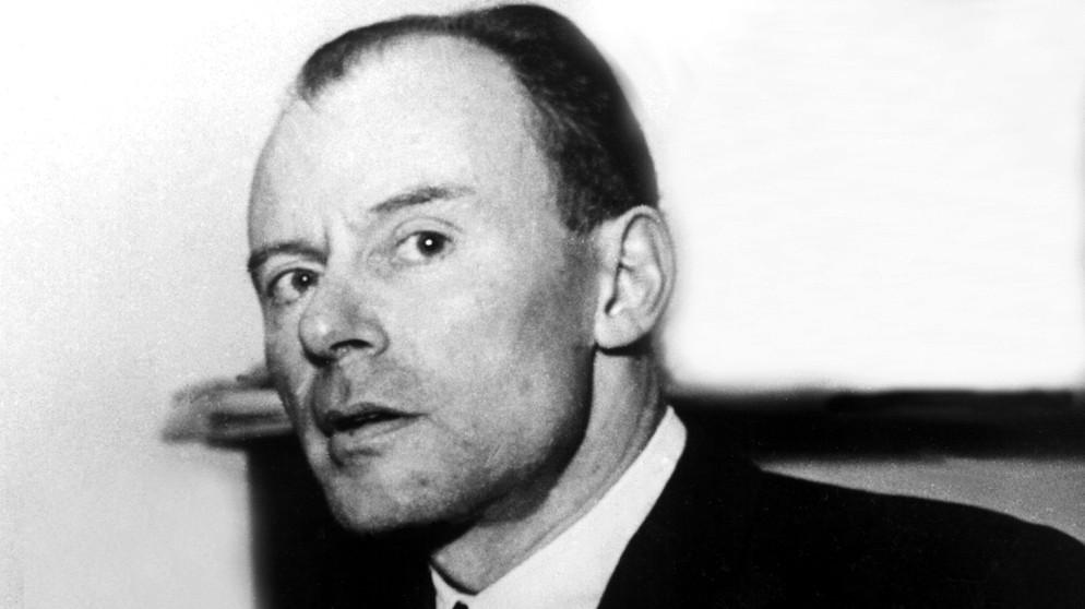 Klaus Mann mephisto nationalsozialismus