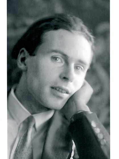 Klaus Mann archiv