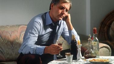 Die Entwicklung der Persönlichkeit und der Alkoholismus