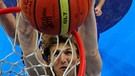 Basketball-Korbleger | Bild: picture-alliance/dpa