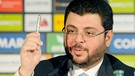 Hasan Ismaik | Bild: picture-alliance/dpa