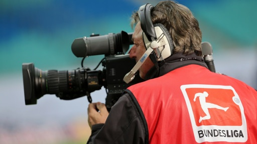 Fußball-Bundesliga | Bild: picture-alliance/dpa