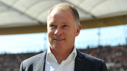 FCA-Manager Stefan Reuter | Bild: picture-alliance/dpa