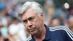 Carlo Ancelotti | Bild: picture-alliance/dpa