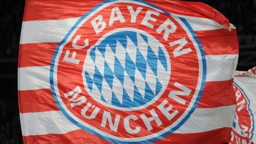 FC bayern Fahne | Bild: picture-alliance/dpa