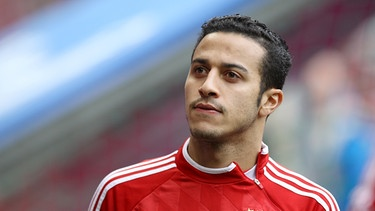 Thiago | Bild: picture-alliance/dpa