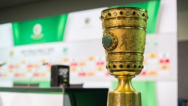 DFB-Pokal | Bild: picture-alliance/dpa