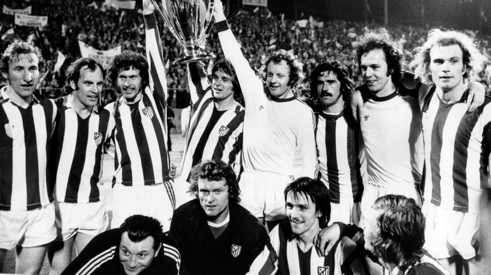 europapokal der landesmeister 1974