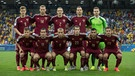 Team Russland Fußball WM 2014 | Bild: imago / Fotoarena International