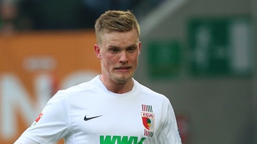 Philipp Max | Bild: picture-alliance/dpa