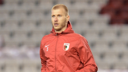 Ragnar Klavan | Bild: picture-alliance/dpa
