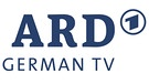 "Logo ""ARD - German TV"" 