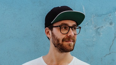 Mark Forster | Bild: Robert Winter