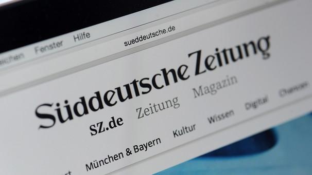 Originaltext Süddeutsche Zeitung Identitätsdiebstahl Die